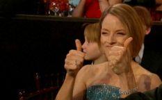 Espresso: Jodie Foster recibirá el Cecil B. DeMille en los Globos de Oro