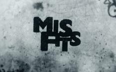 """Cine en serie: """"Misfits (Inadaptados)"""", vuelve la serie más gamberra de superhéroes"""