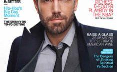 Revista de revistas: El gran año de Ben Affleck, Zac Efron entre animales, la intensa promoción Bond y el versátil Brad Pitt