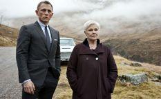 Celda de cifras: El mejor estreno de James Bond en USA