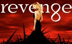 """Cine en serie: """"Revenge"""",  me ponga cuarto y mitad de culebrón, por favor"""