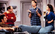 """Comer de cine: Las galletas blanco y negro de """"Seinfeld"""""""