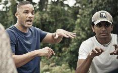 """Espresso: Trailer de """"After Earth"""", M. Night Shyamalan se agarra a la popularidad de Will Smith"""