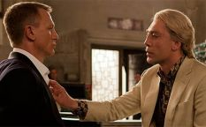 Celda de cifras: Bond vuelve al número 1