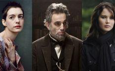 Conexión Oscar 2013: Categorías actorales con dos premios claros y dos duelos muy igualados