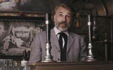 Conexión Oscar 2013: Christoph Waltz, el robaescenas lo ha vuelto a hacer