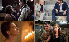 Conexión Oscar 2013: Las vueltas que da una carrera