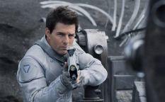 """Espresso: Trailer de """"Oblivion"""", Tom Cruise en las nubes"""