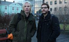 Espresso: Primera imagen de Benedict Cumberbatch en el proyecto de WikiLeaks