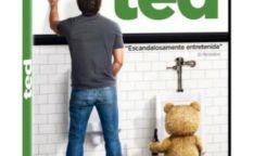 LoQueYoTeDVDiga: El oso gamberro, Kevin Smith se pone gore, trío inteligente y un clásico del cine negro