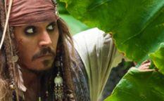 """Espresso: Habrá """"Piratas del Caribe 5"""" en 2015"""