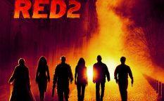 """Espresso: Trailer de """"Red 2"""", jubilados que vuelven a salvar el mundo"""