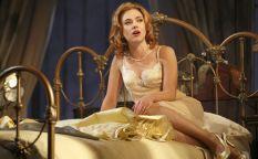 Espresso: Scarlett Johansson es la gata en Broadway