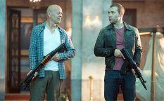 Celda de cifras: John McClane tira de nostalgia