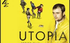 """Cine en serie: """"Utopía"""", conspiración a la inglesa"""