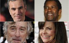 Conexión Oscar 2013: La regla de tres