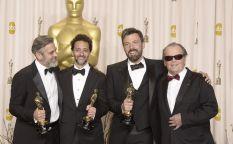 Conexión Oscar 2013: Épica victoria de Ben Affleck y entrada en la Historia de Daniel Day-Lewis