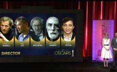 Conexión Oscar 2013: Director