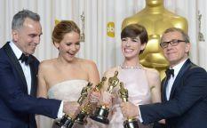 La noche de los Oscar 2013