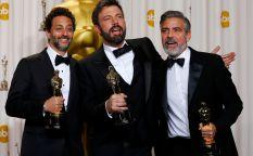 Conexión Oscar 2013: Las curiosidades que dejan los ganadores