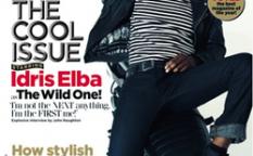 Revista de revistas: Idris Elba emula a Marlon Brando, la loca juventud de Josh Brolin, el adiós de
