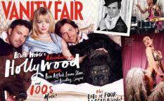 Revista de revistas: La amistad de Hollywood, la cita de Garrett Hedlund, la libertad de Monica Bellucci, Claire Danes hace repaso y Jessica Chastain y los actores