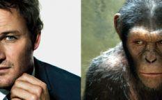 Espresso: Jason Clarke y Gary Oldman entre simios