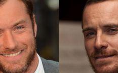 "Espresso: Jude Law entra y Michael Fassbender sale del western ""Jane got a gun"""