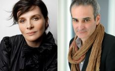 Espresso: Carta de amor de Olivier Assayas a Juliette Binoche en forma de película