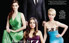 Revista de revistas: Los actores de