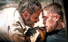 """Espresso: """"The rover"""", Guy Pearce y Robert Pattinson en el desierto australiano"""