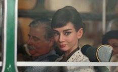 Todo es cine: Audrey Hepburn revive en un anuncio de chocolate