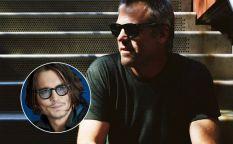 Espresso: El director de fotografía de Nolan salta a la dirección con Johnny Depp, Rebecca Hall y Paul Bettany