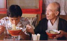 Comer de cine: El ramen de