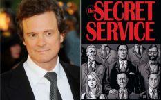 Espresso: Colin Firth será un flemático agente del MI6 para Matthew Vaughn