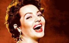 In Memoriam: Sara Montiel, la gran diva