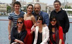 Espresso: Gracia Querejeta e Isabel Coixet dominan el palmarés del Festival de Málaga 2013