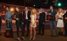 """Cine en serie: """"Nashville"""", no rompas más mi pobre corazón"""