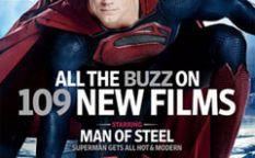 Revista de revistas: El plantel de Superman, la agenda de Tom Hiddleston y Emma Watson saca su lado más superficial