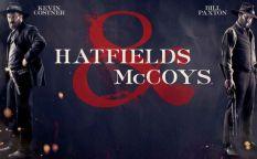 """Cine en serie: """"Hatfields & McCoys"""", no hay espacio para el perdón en Kentucky"""