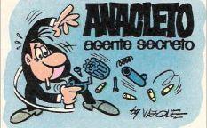 Espresso: Imanol Arias será Anacleto
