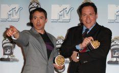 Espresso: Downey Jr. y Favreau repiten entre fogones
