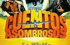 """Cine en serie: """"Cuentos asombrosos"""" (I)"""