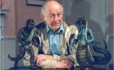 In Memoriam: Ray Harryhausen, artesanía hecha magia