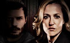 """Cine en serie: """"The fall"""", cara y cruz"""