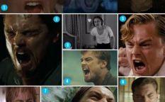 Todo es cine: Los gritos de Leonardo DiCaprio
