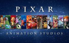 Las cinco secuencias de... Pixar