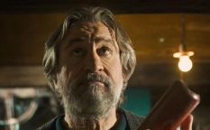 "Espresso: Trailer de ""The family"", un retiro no tan tranquilo para el mafioso De Niro"