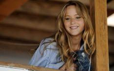 Espresso: Jennifer Lawrence actriz y productora para Susanne Bier