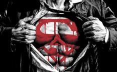 Las listas de Moriarty: Maldición de Superman